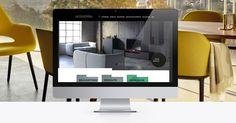 Intemporel Design / Sion Construction, Web Design, Advertising Agency, Building, Design Web, Website Designs, Site Design