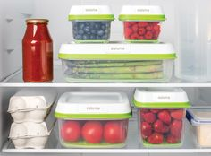 Meal prep doesn't have to be boring! Rice In The Microwave, Good Environment, Vacuum Sealer, Mary Berry, 21 Things, Food Waste, Fruit And Veg, Food Containers, Bento Box
