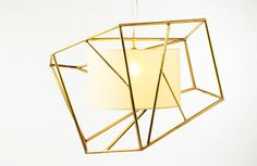 Star Pendant Lamps by Mambo