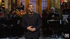 Drake Fails at Black Jeopardy and Starts Beef with Everyone on 'SNL'