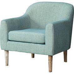Found it at Joss & Main - Rosa Arm Chair