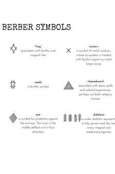 www.etsy.com/shop/azulbereber berber symbols moroccan rugs