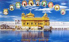 939 Best Sikh Gurus Images In 2019 Gurbani Quotes Shri Guru