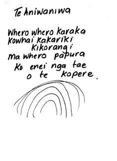 Te Ao Maori : Firth School: Teacher Resources School Teacher, Teacher Resources, Maori