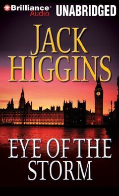 Eye of the Storm (Sean Dillon Series) by Jack Higgins, http://www.amazon.com/dp/1441838929/ref=cm_sw_r_pi_dp_yyWOpb0FPBDC4