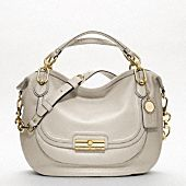 kristin elevated pebble grain leather sage round satchel  $698.00     style:18280