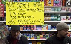 Powerball: Record-breaking $1.3 billion jackpot sparks jokes and memes
