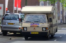 Van, Vehicles, Rolling Stock, Vans, Vehicle