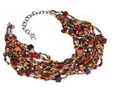 Fair trade beaded bracelet