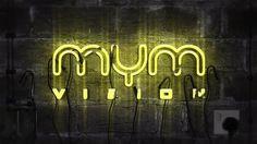 MyM.vision neon