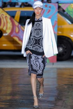 DKNY Spring 2014 Ready-to-Wear - Collection - Gallery - Style.com