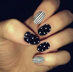 Dotts and stripes