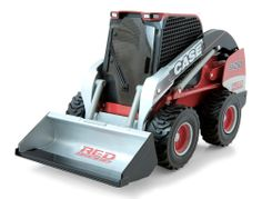 1/16th Red Power Edition SV250 Skid Steer