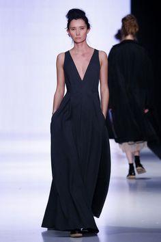 Julia Nikolaeva, Look #36