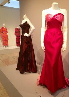 #Philip Hulitar #Bergdorf Goodman #1950s fashion
