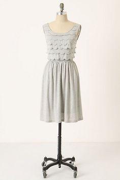 Silver Lining Dress by Deletta