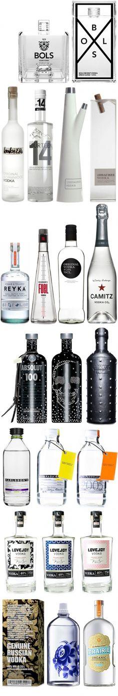 vodka brands.