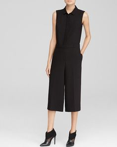 Pin for Later: 33 Culotte Jumpsuits That'll Change Your Mind About the Trend Dylan Gray Culotte Jumpsuit Dylan Gray Culotte Jumpsuit (£189)
