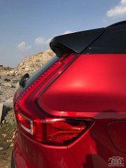 Volvo XC40 | por motorworldindia