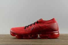 a44ff02fb556f Where To Buy Original Youth Big Boys Nike Air Vapormax,Nike W Air Vapormax  Young Big Boys Flyknit Betrue 2018 Red Running Shoes Sneakers 849558 009 ...
