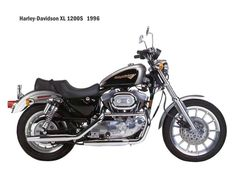 vintage /classic 1996  Harley Davidson  Motorcycle Ad /Poster/photo | Collectibles, Transportation, Motorcycles | eBay!