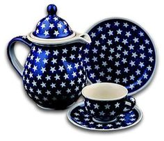 Polish Pottery - Old Time Stoneware dinnerware handmade in Boleslawiec, Poland. If you love handcrafted pottery and stoneware, we're sure you'll enjoy viewing the selection of casual dinnerware products we're offering. Our Stoneware Pottery collection has a little bit of everything.Our handmade stoneware pottery, as sturdy as it is beautiful, comes in the variety of forms and patterns.