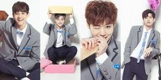 [SPOILER] Which trainee is #1 on this week's ranking of 'Produce 101' season 2? http://www.allkpop.com/article/2017/04/spoiler-which-trainee-is-1-on-this-weeks-ranking-of-produce-101-season-2