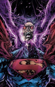 SUPERMAN #26 | DC Comics