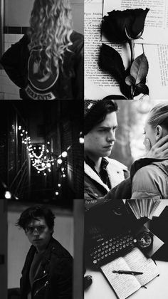 58 Ideas For Wallpaper Riverdale Aesthetic riverdale Riverdale Cheryl, Bughead Riverdale, Riverdale Memes, Riverdale Season 1, Riverdale Wallpaper Iphone, Cole M Sprouse, Riverdale Netflix, Riverdale Aesthetic, Cole Sprouse Wallpaper