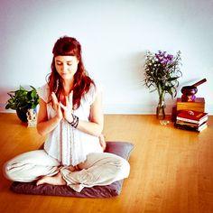 5 façons d'aménager un coin méditation