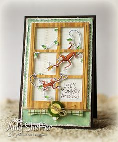 Pickled Paper Designs: March 2012