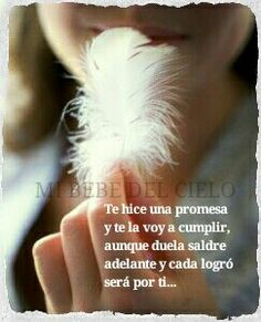 Promesa de amor