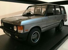 This would be my color, Range Rover Classic