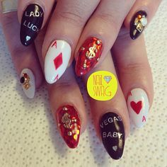 147 Best Bad Ass Nails Images On Pinterest Acrylic Nails Cute