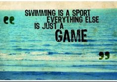 Just keep swimming, just keep swimming, what do we do? We just keep swimming, swimming, swimming! Swimming Funny, Swimming Memes, I Love Swimming, Swimming Diving, Funny Swimming Quotes, Swimming Cake, Olympic Swimming, Swim Team Quotes, Swimmer Quotes