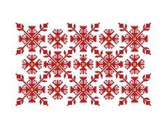 Cusaturi populare Embroidery Patterns, Stitch Patterns, Folklore, Decoupage, My Design, Cross Stitch, Traditional, Ornaments, Romania