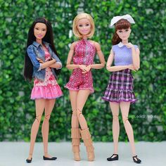 37/ #Barbie #BarbieStyle
