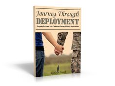 Journey Through Deployment Book Review | Soldier's Wife, Crazy Life