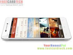 MTK Phone Spec: VIVO X3- MTK6589T Quad Core 1.5GHz 5.0inch HD IPS ...