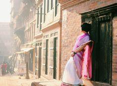 就算整个尼泊尔都不在了,只要巴德岗还在,就值得你飞越半个地球来看它。 即使有地震的毁坏,最爱的还是巴德岗~