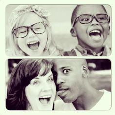 Interracial dating site facebook
