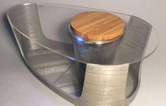 Mesa KAITO, proyecto de Víctor Guerrero, Víctor Zaballos y marine Weisdorfer - IED Design Madrid