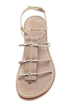 Maia T-Strap Sandal