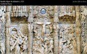 Huesca. Catedral. Retablo Mayor