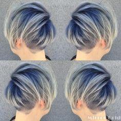 FORMULA: Blue Ocean Storm | Modern Salon