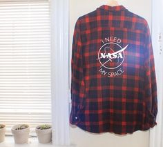 Space Flannel