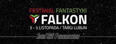 Blog na wolny czas: Falkon 2017- informacja prasowa.