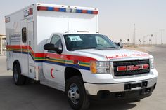 The main advantage of Type I ambulance cars is that even if the initial chassis wears out, the ambulance module can be rebuilt on a new chassis. The unit is built as per the KKK-A-1822F Federal Specifications and the Ambulance Manufacturing Division (AMD) Standards, recognized across the world. Basic Life Support, Type I, Hospitals, Division, Transportation, Van, The Unit, Health, Federal