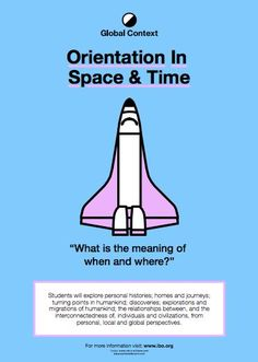 global orientation meaning