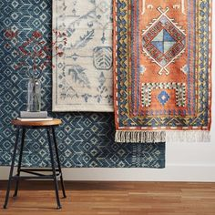 There's so much to consider when choosing a rug for your space. What's the best size? Hand-loomed, hand-knotted, or flatweave? We're sharing our expertise on how to choose the right rug for your space on our blog- link in profile. #myonepiece